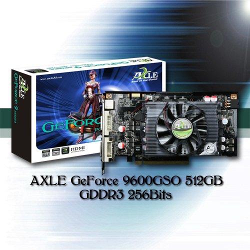 ��� 9600 gso