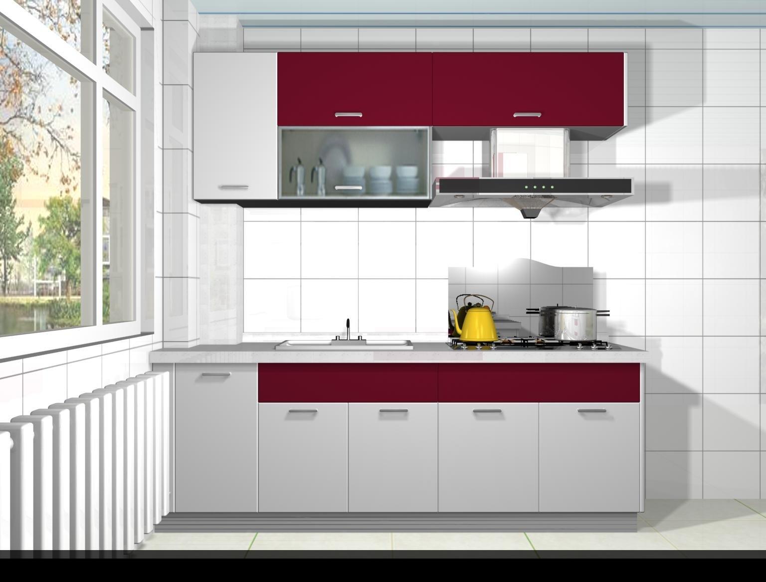 #B89813 Pias Pia Quartzo Vermelho Estelar Pias De Granito Pictures to pin on  1536x1167 px Armario De Cozinha Compacto Vermelho #2013 imagens