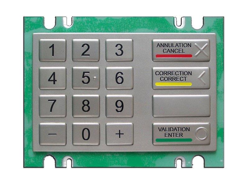 لوحة مفاتيح الهاتف لوحة المفاتيح