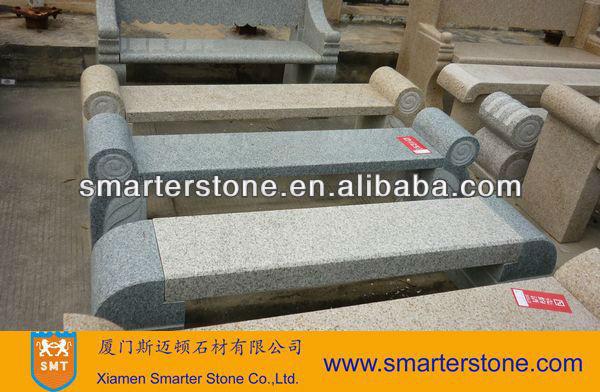 chinois pierre banc granit jardin banc granit parc. Black Bedroom Furniture Sets. Home Design Ideas