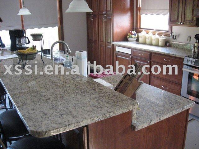 We Sell Granite Countertop Gaillo Ornamental Top With