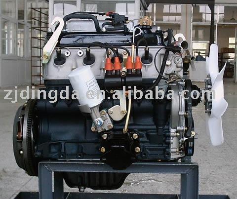 Двигателя тойота характеристики