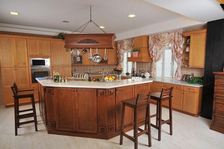 Gabinetes para cocina - Singular kitchen madrid ...
