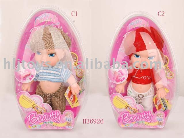 Toys Baby Dolls
