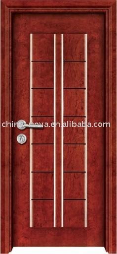 باب الخشب الصلب