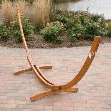 Hamaca de madera marcos hamaca identificaci n del producto - Soporte para hamaca ...