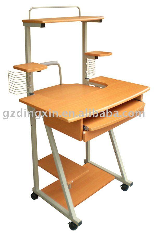 طاولة الكمبيوتر الحديثة تصميم ( dx -- 2608 ...