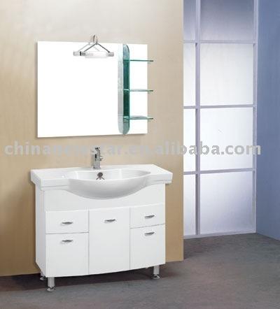Baratos gabinetes de cuarto de ba o gabinete de madera for Muebles cuarto de bano baratos