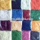 Detergentes biodegradables y no degradables