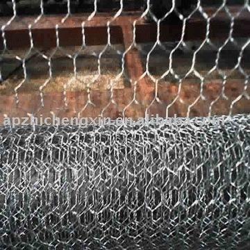 صنع قفص للوبر او الهامستر  Animal_cage_chicken_cage_bird_cage_Hexagonal_wire_mesh