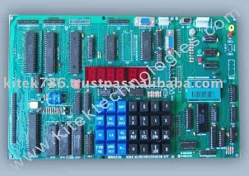 M85-06 8085 MICROPROCESADOR KIT DE FORMACIÓN (LED versión.)