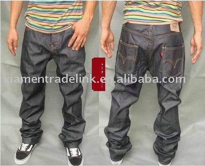 Boyfriend Jeans Definition