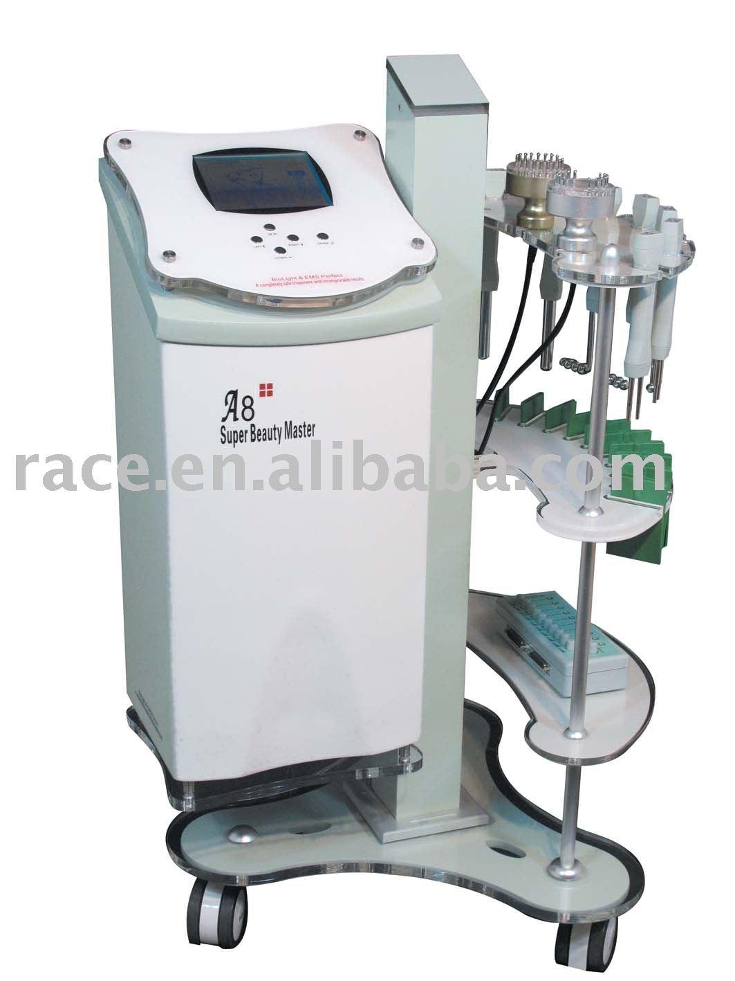 ... EMS bio skin care machine