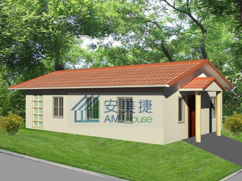De china amj casa caba a moderna dise o de arquitectura - Disenos de casas de campo modernas ...