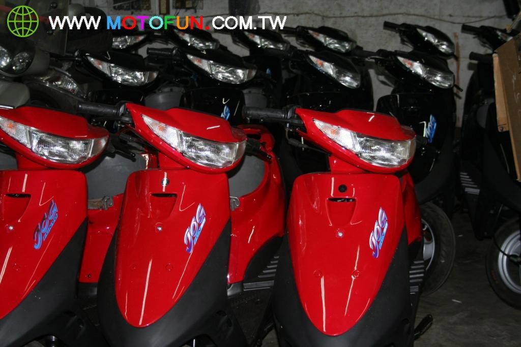 Utiliza Jog 50cc 90cc Utiliza Taiwan S Scooters