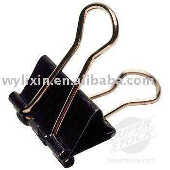 Espelho de Capacete Binder_clip_paper_clip