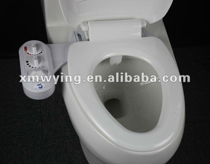 kombination toilette bidet toilette produkt id 258599154. Black Bedroom Furniture Sets. Home Design Ideas