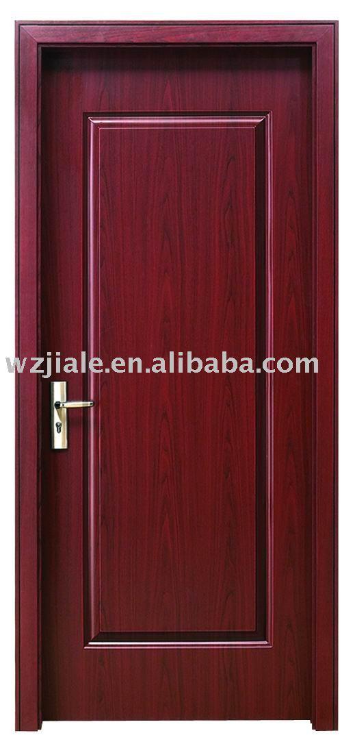 Pin modelos puertas fotos para dormitorios dise genuardis for Puertas dormitorios modelos