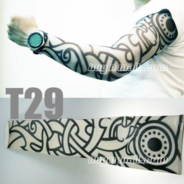 tattoo tribali. del corpo tribale