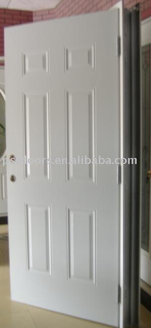 Security Doors Security Door Interior