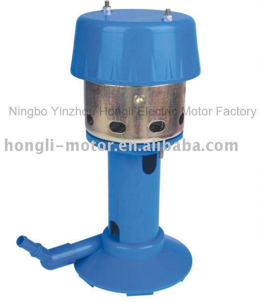 Bomba del refrigerador de agua de la condici n del aire 9w for Bomba desague aire acondicionado silenciosa