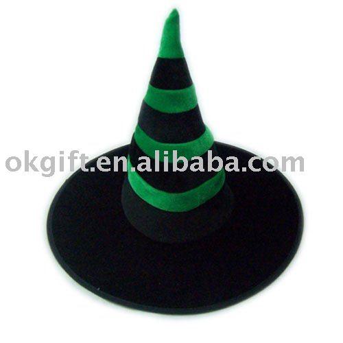 Шлем ведьмы Halloween/шлем празднества