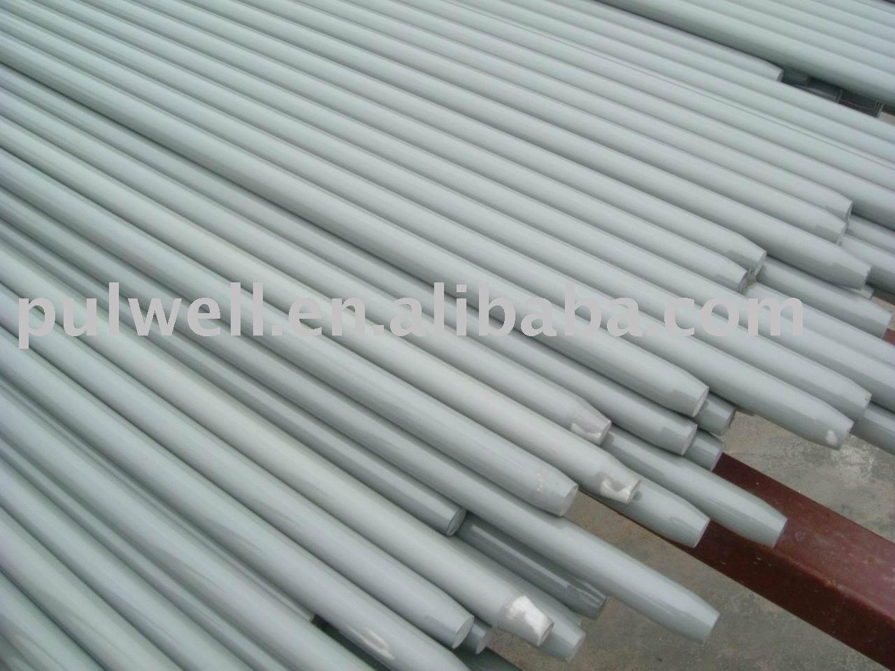 fiberglass fenders for mustang