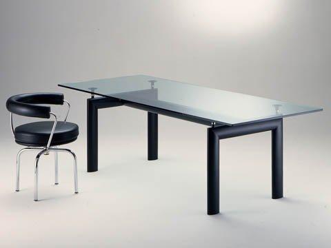 Le corbusier lc6 tavolo da pranzo tavolo da pranzo id - Le corbusier tavolo ...
