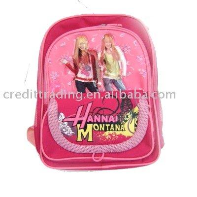 Hannah Montana Bags School on Bolso De Escuela De Hannah Montana ...