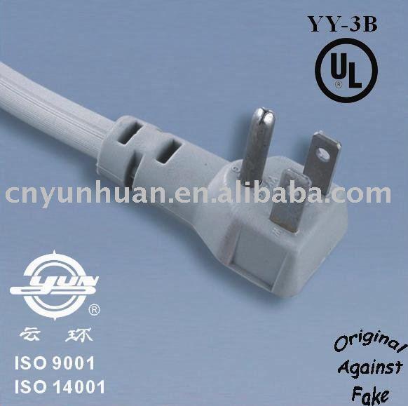 de Plug-YY-3B (NEMA 5-15P)