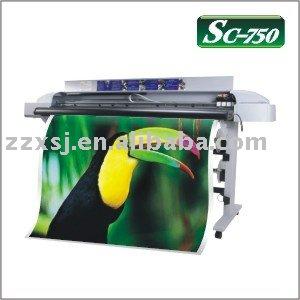 استفسار عن امكانيات طابعة قماش sc750