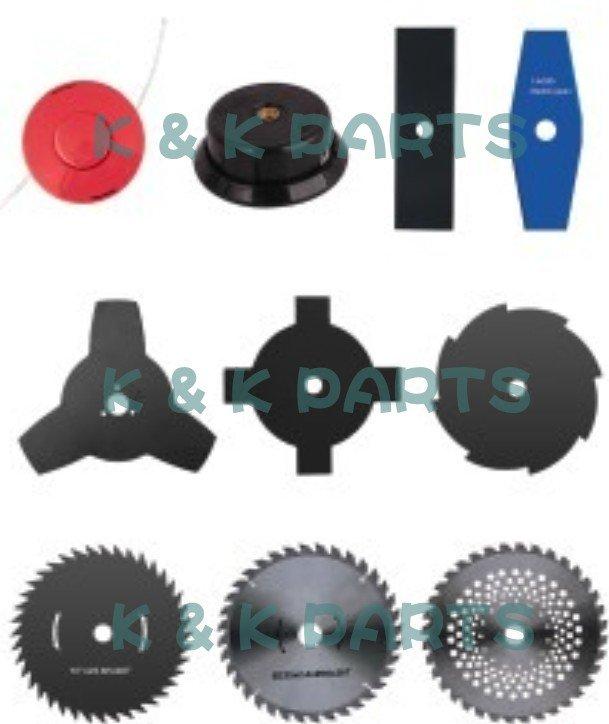 International Ag Brush Cutter