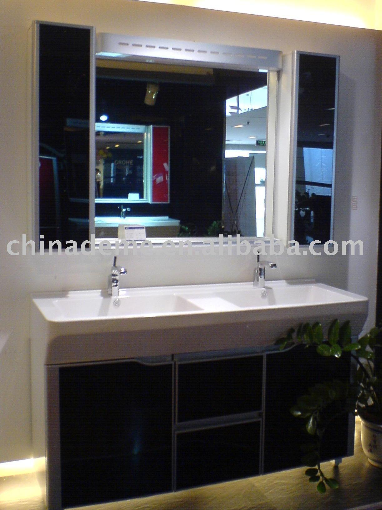 Vender acrílico armário de banheiro DM1400DToucador em banheiroID do produt -> Gabinete De Banheiro Acrílico