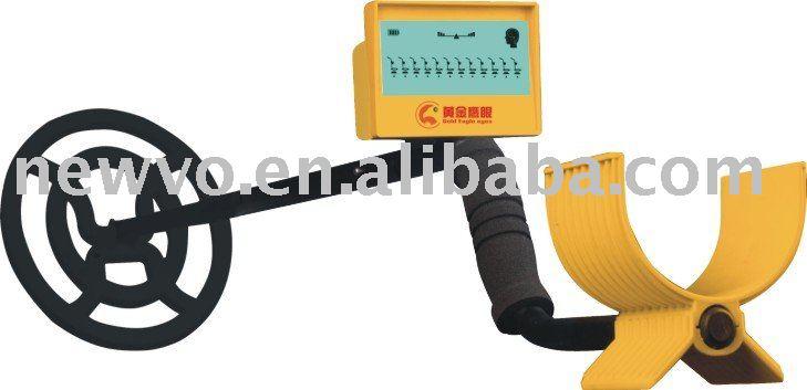 Metal Detector Circuit Diagrams - Electronic Circuits and