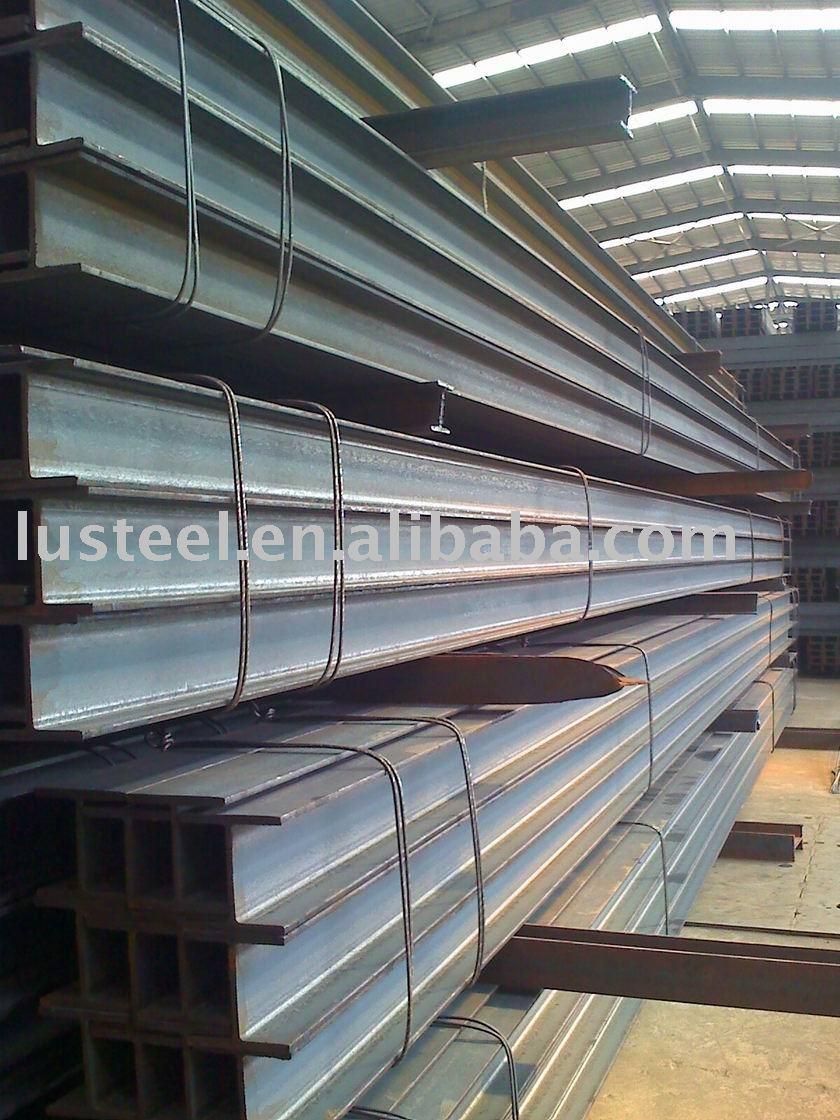 Steel I Beams ~ Steel supply jeannette