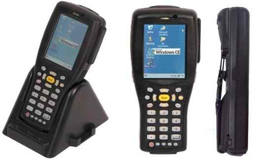 Barcode handheld scanner/Barcode handheld scanner RFID Barcode handheld