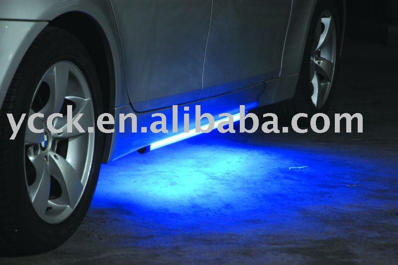 kit neon exterieur voiture