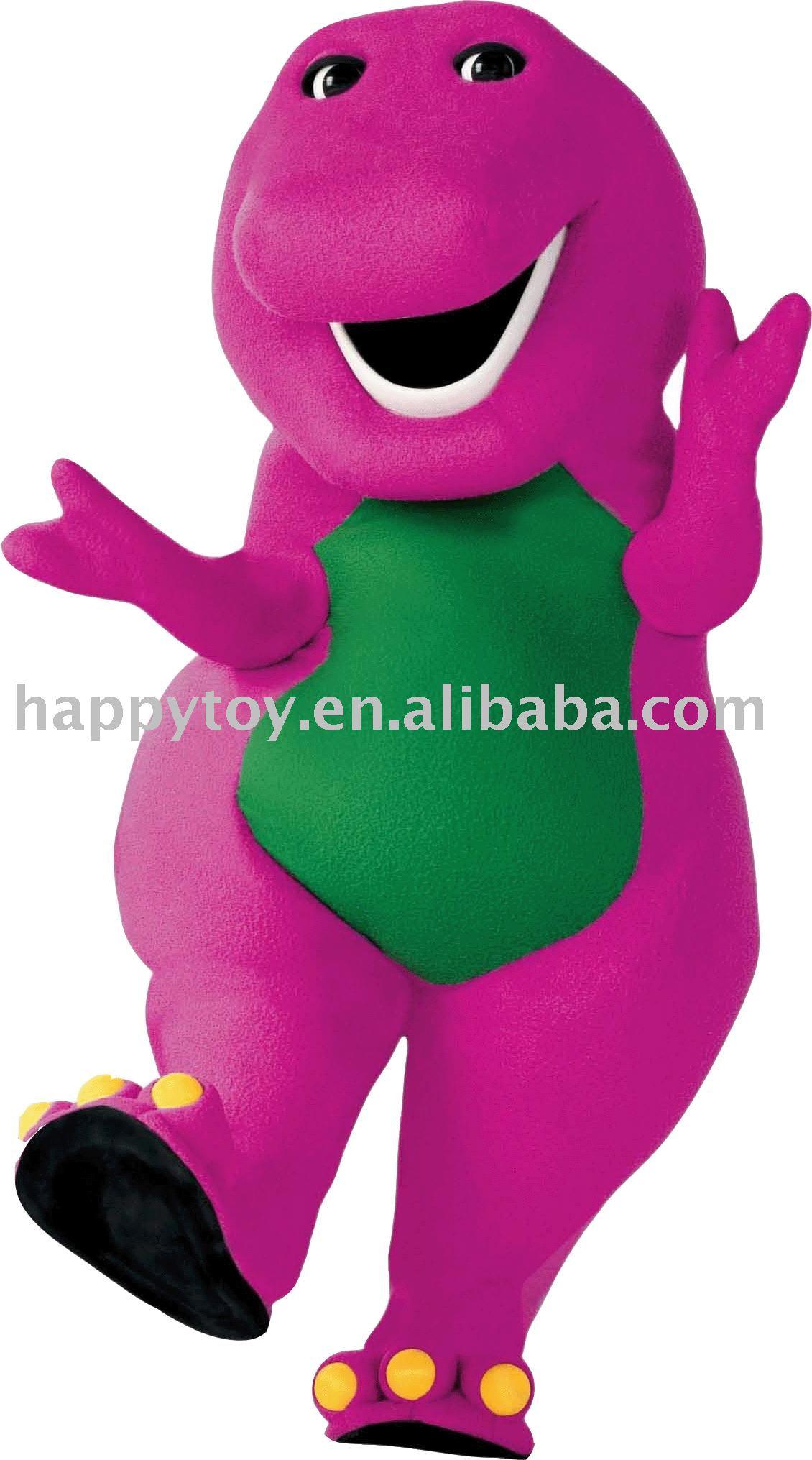 Imagenes De Barney