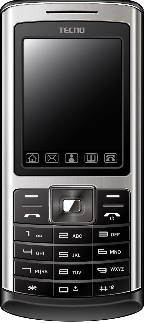TECNO BRAND MOBILE PHONE T570