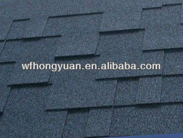 Fiberglass Spanish Roof Tile http://spanish.alibaba.com/product-gs/colored-fiberglass-asphalt-shingle-bitumen-roofing-felt-tile--279297642.html