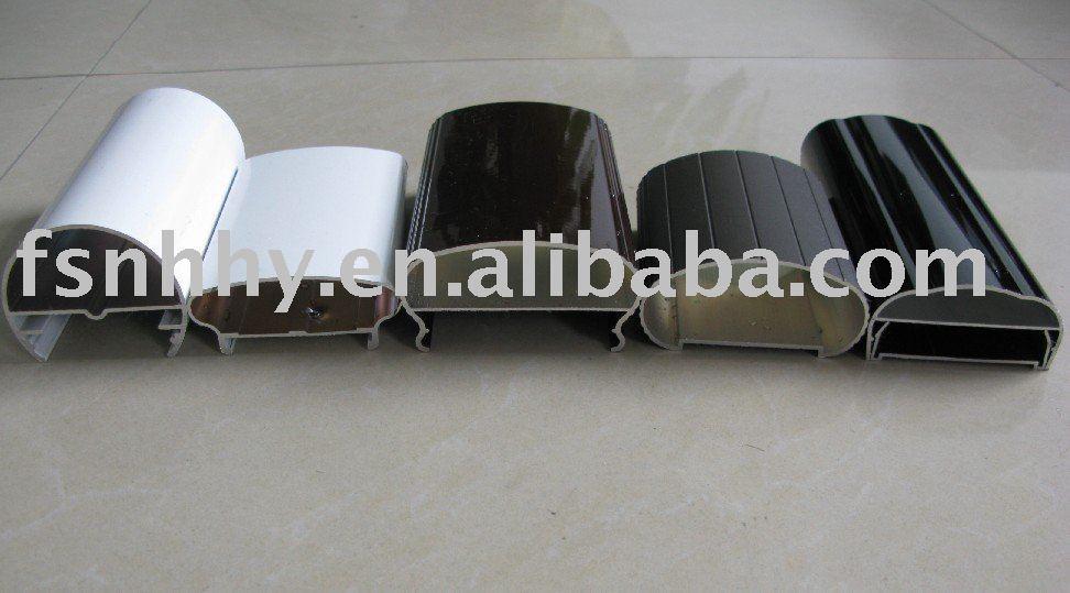 Pasamanos de aluminio barandas y pasamanos identificaci n for Pasamanos de aluminio