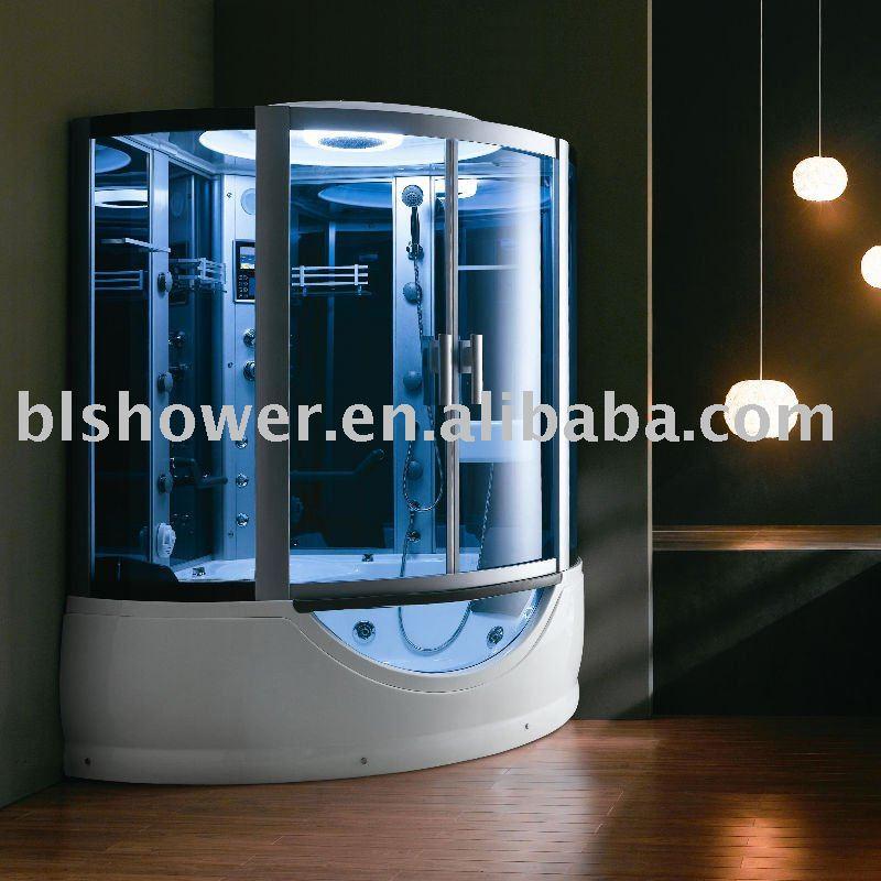 Steam Room, Sauna Room, Steam Cabin, Steam Shower Cabin, Steam Shower Room