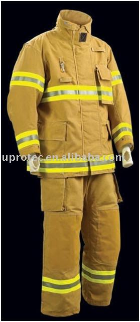 PROFISSÕES Fireman_uniform