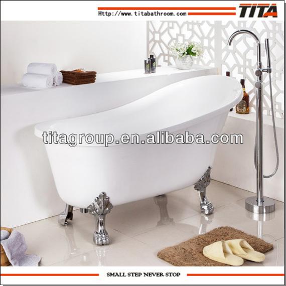 Pure baignoire en acrylique baignoire lot baignoire for Baignoire classique prix