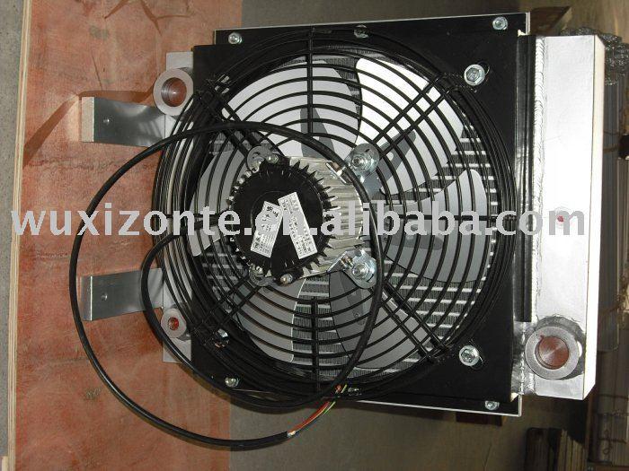 Enfriador de aceite radiadores enfriador de aceite - Radiadores de aceite ...