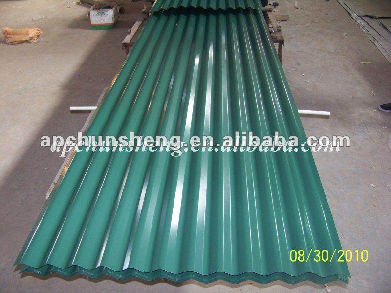 Tenere al caldo in casa ondulati per coperture tettoie for Onduline per tettoie