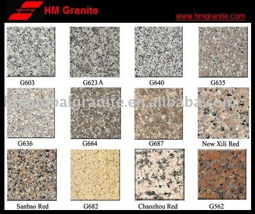 Pin granito nacional blanco cristal ajilbabcom portal on for Tipos de granito negro