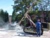 KQG 120Y High pressure drilling rig