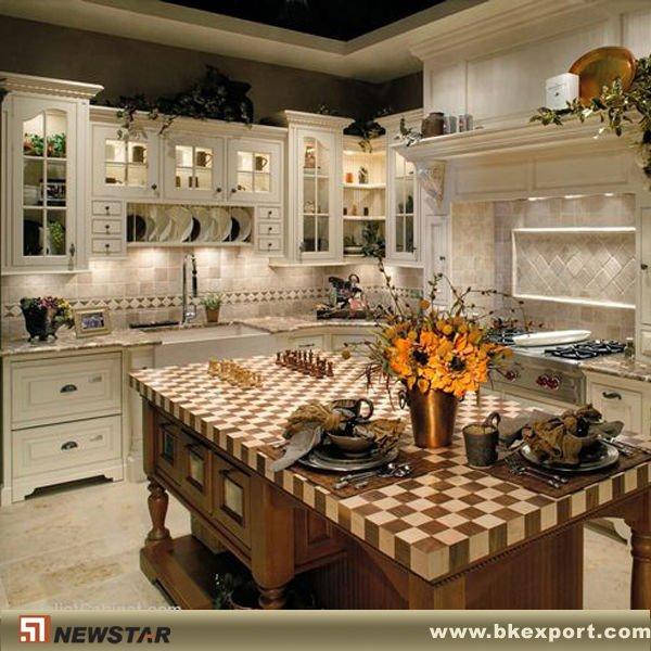 Minha Casa, Meu Estilo: Receita Para Uma Cozinha Bem