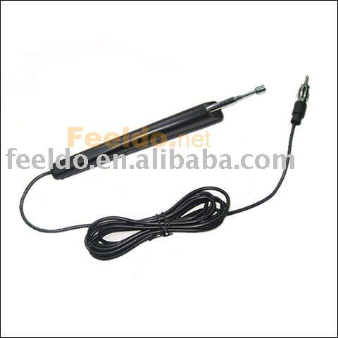 Antenne autoradio interieur trouvez le meilleur prix sur for Fabriquer antenne fm interieur